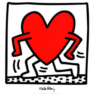 LM524-haring-Posters